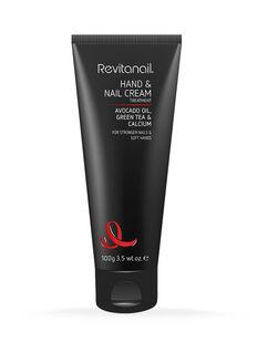 Hand & Nail Cream 100g