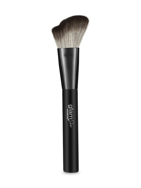 Glam by Manicare® Pro S1. Sculpting Brush