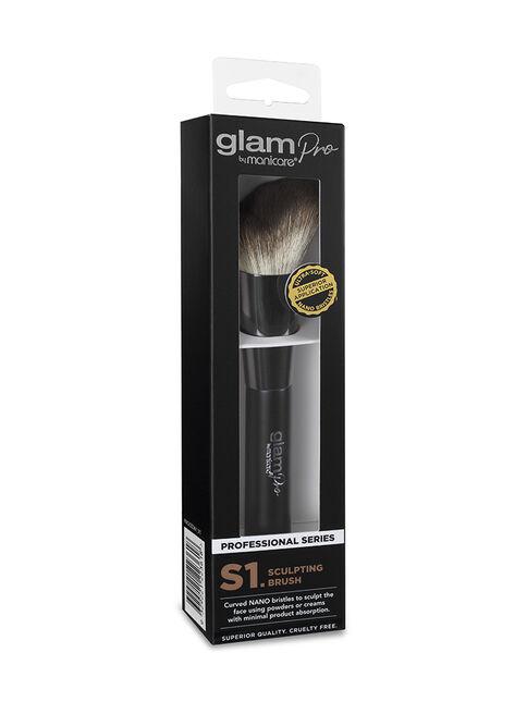 Glam Pro S1. Sculpting Brush