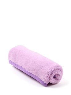 Makeup Remover Towel, Purple