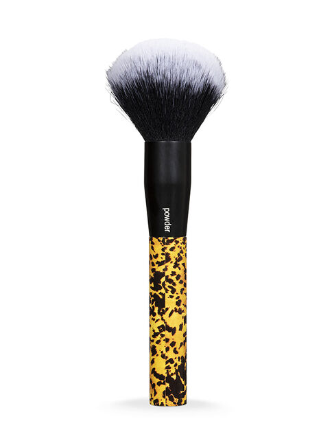 Glam by Manicare x Bec + Bridge Turtle Rock Collection Powder Brush