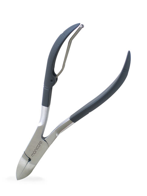 Chiropody Pliers, 120mm, With Side Spring