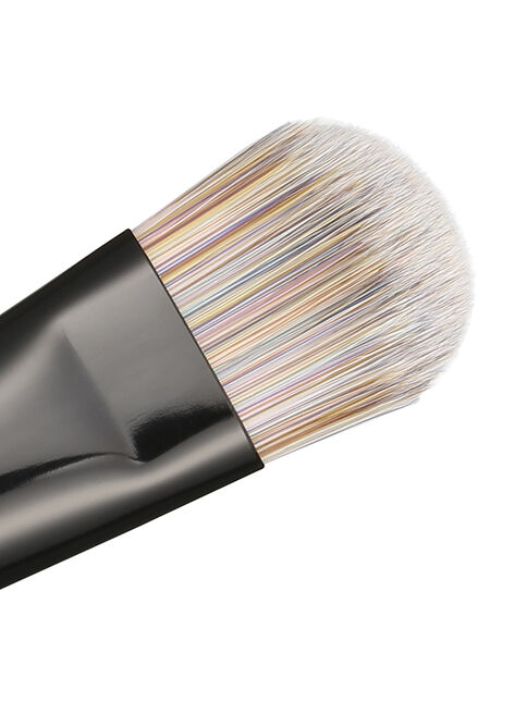 2-in-1 Crème Bronzer Brush