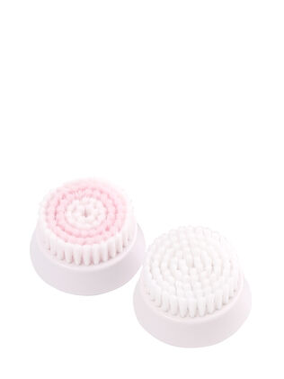 Sonic Mini Facial Cleanser Replacement Brush Heads 2 pack