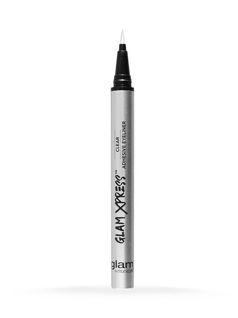 74. Lilly-Ann Glam Xpress® Clear Adhesive Eyeliner & Lash Kit