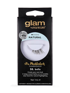 58. Bella Flexi Lashes