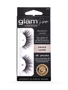 68. Phoebe Magnetic Lashes