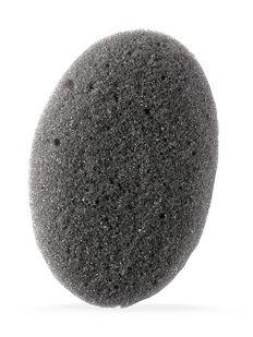 Charcoal Detox Exfoliating Sponge