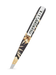 Limited Edition Fashion Tweezers - Carmen Floral