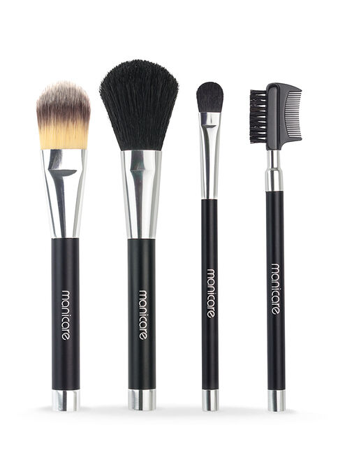 Essentials Make-Up Brush Kit