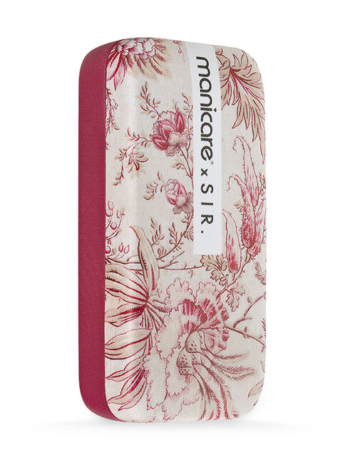 Limited Edition 5 Piece Grooming Kit - Caprice Floral