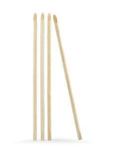 Cuticle Sticks, 4 Pack